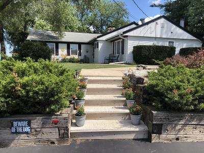 Franklin Single Family Home For Sale: 2911 W Rawson Ave
