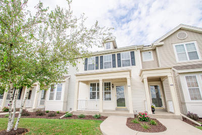 Watertown Condo/Townhouse For Sale: 602 Hunter Oaks Blvd