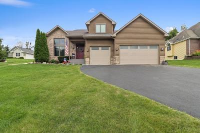 Lake Geneva Single Family Home For Sale: 1255 Edgewood Dr