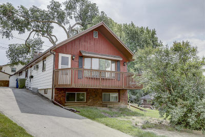 Single Family Home For Sale: 4468 S Taylor Ave