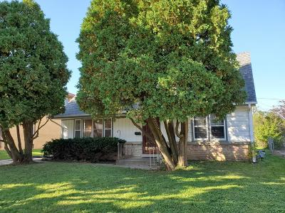 West Allis Single Family Home For Sale: 2195 S 98th St