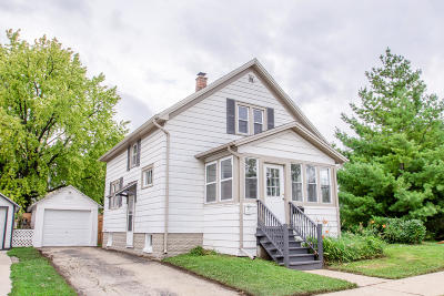 Watertown Single Family Home For Sale: 411 O'connell St