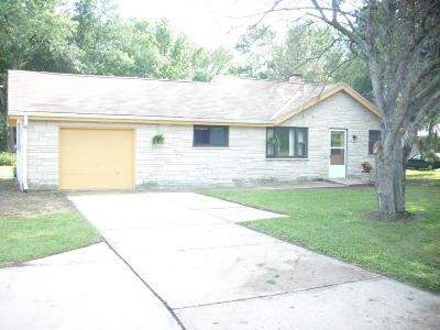 Oak Creek Single Family Home For Sale: 2319 W Rawson