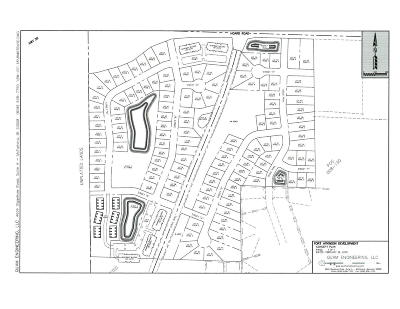 Fort Atkinson Residential Lots & Land For Sale: W6419 Hoard Rd