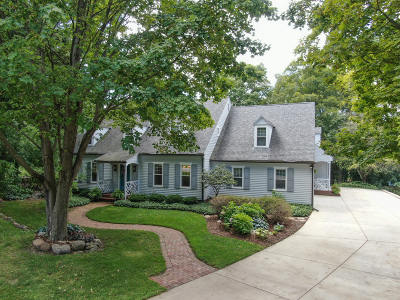 Elm Grove Single Family Home For Sale: 1035 Terrace Dr