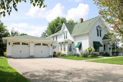 Bangor Single Family Home For Sale: 304 17th Ave S