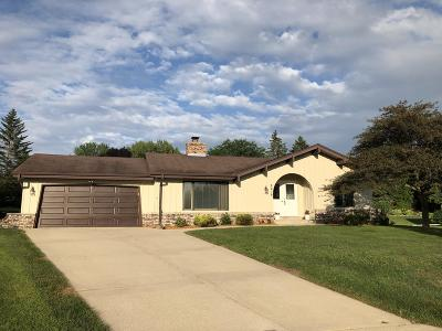 Franklin Single Family Home Active Contingent With Offer: 8216 S Cascade Ct