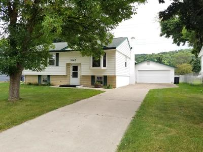 La Crosse WI Single Family Home For Sale: $159,900