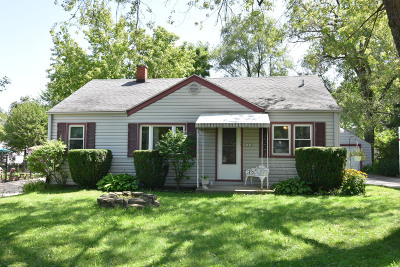 West Allis Single Family Home For Sale: 1030 S 101st St