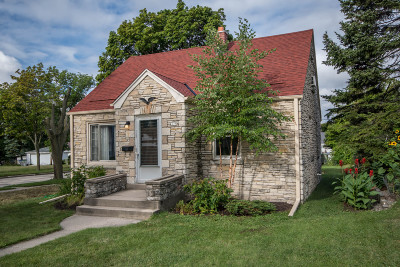 Single Family Home For Sale: 4175 S 5th St
