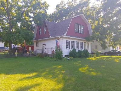 Racine County Single Family Home For Sale: 1404 New St