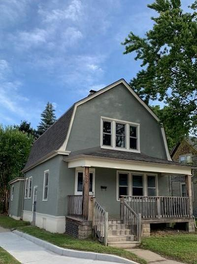 Waukesha Single Family Home Active Contingent With Offer: 500 E Main St