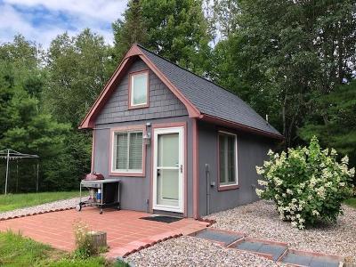 Wausaukee Single Family Home For Sale: N10116 Bear Paw Ln