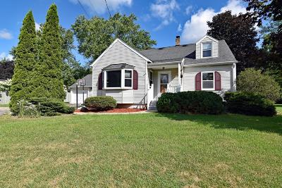 Racine County Single Family Home For Sale: 302 S Jefferson St