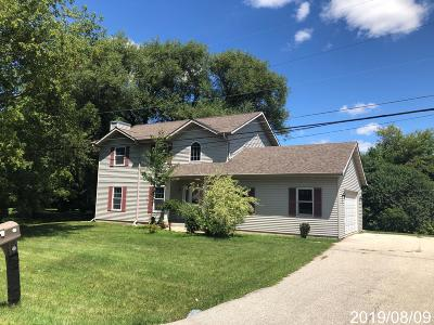 Milwaukee County Single Family Home For Sale: 10704 W Appleton Ave