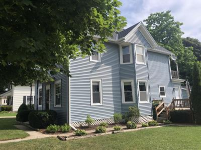 Cedar Grove Single Family Home For Sale: 224 S Main St