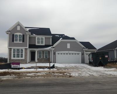 Waukesha County Single Family Home For Sale: 1351 Bluestem Trl