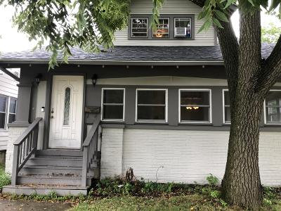 Lake Geneva Single Family Home For Sale: 1101 Williams