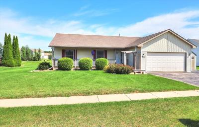 Elkhorn WI Single Family Home For Sale: $234,900