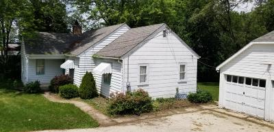 Waukesha County Single Family Home For Sale: 1806 E Main St