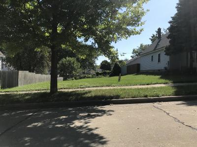 Milwaukee County Residential Lots & Land For Sale: 2840 S Greeley