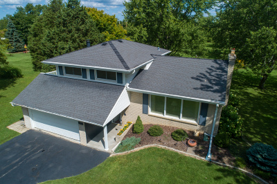 Franklin Single Family Home For Sale: 4890 W Hunting Park Dr