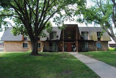 Milwaukee Multi Family Home For Sale: 7233 N 38th St #7247