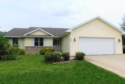 Walworth County Single Family Home For Sale: 153 S Locust Ln