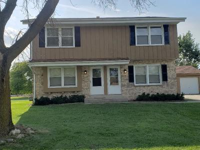 Ozaukee County Two Family Home For Sale: 509 - 511 N Dries St