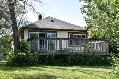 Racine County Single Family Home For Sale: 7625 W Wind Lake Rd
