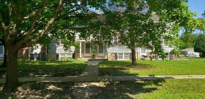 Waukesha County Single Family Home For Sale: 232 Wolf