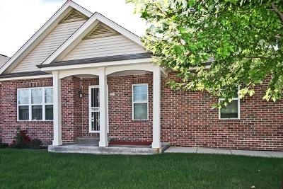 Milwaukee County Condo/Townhouse Active Contingent With Offer: 2646 9th Ave