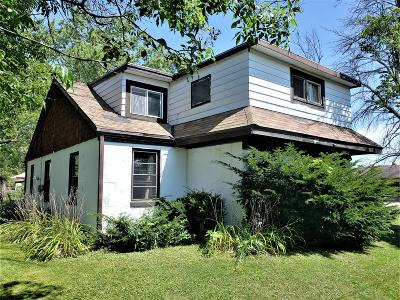 Franklin Single Family Home For Sale: 3340 W Puetz Rd