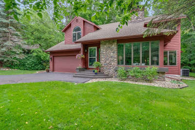 Delavan WI Single Family Home For Sale: $469,900