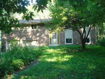 West Bend Single Family Home For Sale: 5418 Bauers Dr