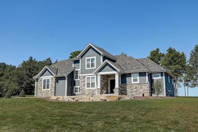 Washington County Single Family Home For Sale: 3822 Timber Stone Way