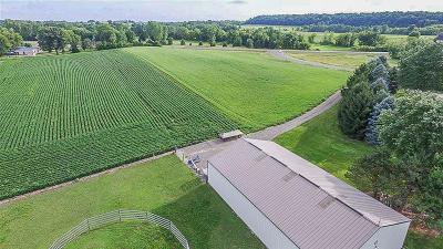 Watertown Residential Lots & Land For Sale: N9650 Dewey Rd