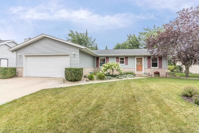 Oak Creek Single Family Home For Sale: 4131 E Barton Rd
