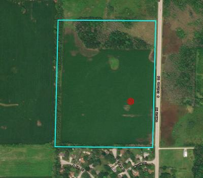 New Berlin Residential Lots & Land For Sale: Lt0 Calhoun Rd