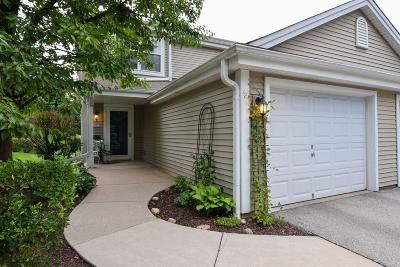 Waukesha Condo/Townhouse For Sale: 2153 E Broadway #A