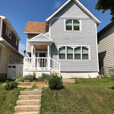 West Allis Two Family Home For Sale: 1741 S 71st St