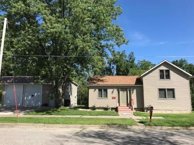Single Family Home For Sale: 1716 Kilbourn Ave