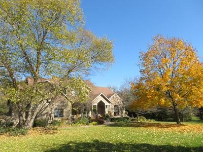Kenosha Single Family Home For Sale: 15620 12th St