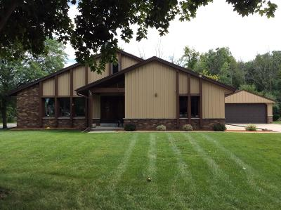 Milwaukee County Single Family Home For Sale: 7905 W Coventry Dr.