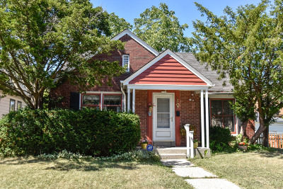 Milwaukee Single Family Home For Sale: 4353 N 21st St
