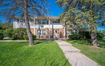 West Bend Multi Family Home For Sale: 1226 Eder Lane