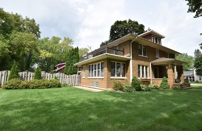Racine County Single Family Home For Sale: 200 S River St