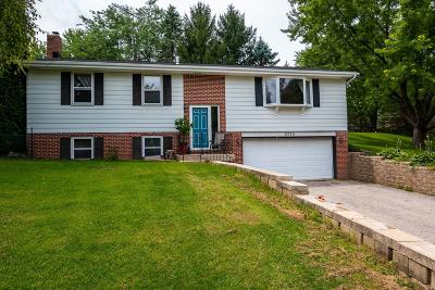 Rubicon WI Single Family Home For Sale: $269,900