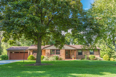 Brookfield Single Family Home For Sale: 15820 Elderlawn Pkwy