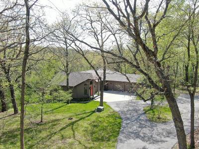 Racine County Single Family Home For Sale: 1604 S Honey Lake Rd